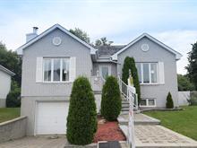 Maison à vendre à Sainte-Dorothée (Laval), Laval, 1033, Rue  Pesant, 11530317 - Centris