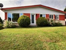 Maison à vendre à Chicoutimi (Saguenay), Saguenay/Lac-Saint-Jean, 131, Rue  Saint-Éloi, 12758551 - Centris