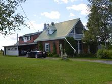 Maison à vendre à Acton Vale, Montérégie, 295, 4e Rang, 22035775 - Centris