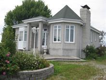 House for sale in La Motte, Abitibi-Témiscamingue, 30, Chemin des Berges, 11183833 - Centris