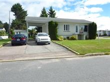 Duplex for sale in Dolbeau-Mistassini, Saguenay/Lac-Saint-Jean, 50, Rue de la Fabrique, 14711178 - Centris