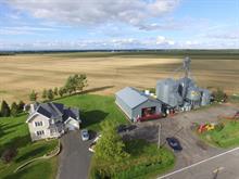 Farm for sale in Sainte-Croix, Chaudière-Appalaches, 4410, 4e Rang Est, 9386515 - Centris