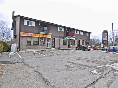 Commercial unit for rent in Rock Forest/Saint-Élie/Deauville (Sherbrooke), Estrie, 5400, Rue du Président-Kennedy, 16431326 - Centris
