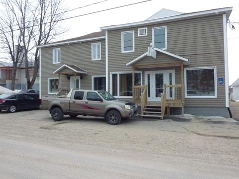 Income properties for sale in Saint-Stanislas, Saguenay/Lac-Saint-Jean, 957, Rue  Principale, 17756049 - Centris