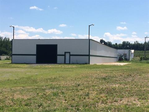 Bâtisse commerciale à vendre à Franklin, Montérégie, 2434, Route  209, 17942979 - Centris