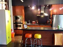 Condo / Apartment for rent in Ville-Marie (Montréal), Montréal (Island), 50, Rue des Soeurs-Grises, apt. 516, 11149865 - Centris