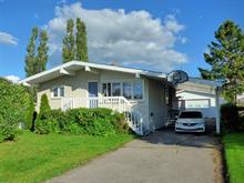 Maison à vendre à Chicoutimi (Saguenay), Saguenay/Lac-Saint-Jean, 510, Rue  Monseigneur-Laflamme, 17656715 - Centris