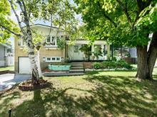 House for sale in Pierrefonds-Roxboro (Montréal), Montréal (Island), 6100, Rue  Clark, 11805578 - Centris