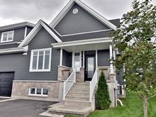 Maison de ville à vendre à Saint-Hyacinthe, Montérégie, 6067, Impasse de la Coupe, 25971603 - Centris