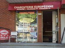 Business for sale in Côte-des-Neiges/Notre-Dame-de-Grâce (Montréal), Montréal (Island), 4938, Chemin de la Côte-des-Neiges, 18223623 - Centris
