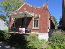 House for sale in Rosemont/La Petite-Patrie (Montréal), Montréal (Island), 6767, 25e Avenue, 20458150 - Centris