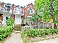 Duplex à vendre à Côte-des-Neiges/Notre-Dame-de-Grâce (Montréal), Montréal (Île), 4670 - 4672, Avenue  Lacombe, 20056725 - Centris