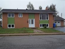 Maison à vendre à Sept-Îles, Côte-Nord, 242, Rue  Bernatchez, 25144254 - Centris