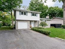 House for sale in Pierrefonds-Roxboro (Montréal), Montréal (Island), 15399, Rue de l'Estérel, 25688288 - Centris
