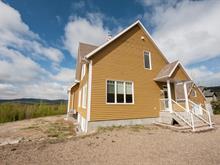 Maison à vendre à Petite-Rivière-Saint-François, Capitale-Nationale, 26, Chemin du Multi-Bois, 10226737 - Centris