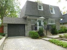 Maison à vendre à Côte-des-Neiges/Notre-Dame-de-Grâce (Montréal), Montréal (Île), 4840, Avenue  Trenholme, 22734166 - Centris