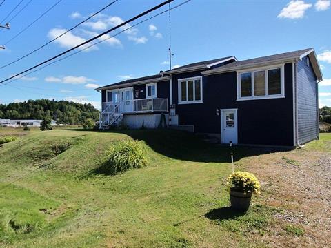 House for sale in Gracefield, Outaouais, 108, Rue  Saint-Joseph, 23313719 - Centris