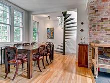 Condo / Apartment for rent in La Cité-Limoilou (Québec), Capitale-Nationale, 495, Avenue  Lemesurier, apt. 4, 21191763 - Centris