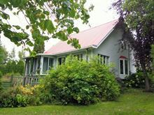 Maison à vendre à Saint-Henri-de-Taillon, Saguenay/Lac-Saint-Jean, 2105, Chemin des Petits-Fruits, 12400118 - Centris