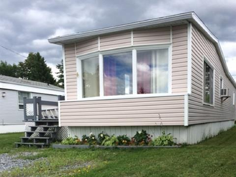 Mobile home for sale in La Pocatière, Bas-Saint-Laurent, 919, Rue  Aimé-Boutet, 10261962 - Centris