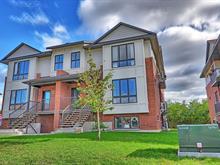 Condo à vendre à Aylmer (Gatineau), Outaouais, 64, Rue du Vison, app. 1, 21538569 - Centris