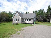 Maison à vendre à Chandler, Gaspésie/Îles-de-la-Madeleine, 20, Rue  Gagnon, 27422761 - Centris