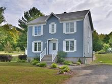Maison à vendre à Sainte-Julienne, Lanaudière, 3654, Chemin  Saint-Gabriel, 23395016 - Centris