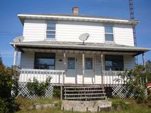 Duplex à vendre à Villeroy, Centre-du-Québec, 399 - 401, Route  265, 18680117 - Centris