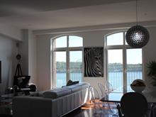 Condo / Apartment for rent in Ville-Marie (Montréal), Montréal (Island), 1000, Rue de la Commune Est, apt. 518, 15118591 - Centris