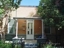 Maison à vendre à Ville-Marie (Montréal), Montréal (Île), 2311, Rue  Wurtele, 20178887 - Centris