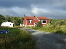 Maison à vendre à Rouyn-Noranda, Abitibi-Témiscamingue, 4388, Rang de la Sablière, 15734613 - Centris