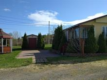 Mobile home for sale in Chandler, Gaspésie/Îles-de-la-Madeleine, 14B, Route  Lantin, 21497768 - Centris