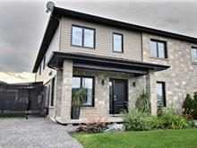 Townhouse for sale in Chicoutimi (Saguenay), Saguenay/Lac-Saint-Jean, 382, Rue du Sauvignon, 15399908 - Centris