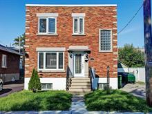 Maison à vendre à Mercier/Hochelaga-Maisonneuve (Montréal), Montréal (Île), 2201, Rue  Curatteau, 14978476 - Centris