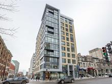 Condo à vendre à Ville-Marie (Montréal), Montréal (Île), 1420, Rue  Sherbrooke Ouest, app. 301, 10222140 - Centris