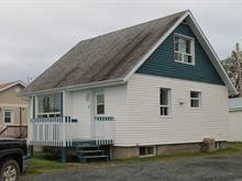 Maison à vendre à Matagami, Nord-du-Québec, 1, Rue  Sauvé, 14263312 - Centris