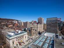 Condo for sale in Ville-Marie (Montréal), Montréal (Island), 1420, Rue  Sherbrooke Ouest, apt. 704, 24861008 - Centris