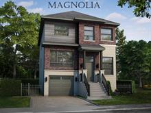 Maison à vendre à Chomedey (Laval), Laval, Rue  Cherrier, 20709044 - Centris