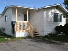 Mobile home for sale in Fabreville (Laval), Laval, 3940, boulevard  Dagenais Ouest, apt. 513, 17374977 - Centris