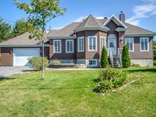 Maison à vendre à Boischatel, Capitale-Nationale, 104, boulevard  Trudelle, 26517985 - Centris