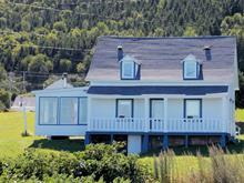 House for sale in Gaspé, Gaspésie/Îles-de-la-Madeleine, 10, Rue de la Grève, 24751702 - Centris