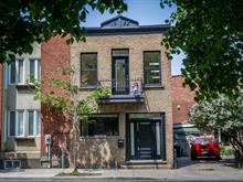 House for sale in Le Sud-Ouest (Montréal), Montréal (Island), 2233, Rue  Wellington, 12680467 - Centris