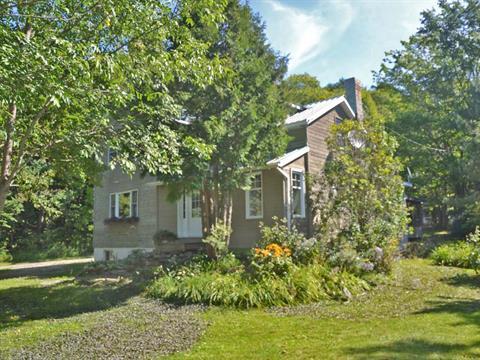 Hobby farm for sale in Saint-Sixte, Outaouais, 30, Montée de Saint-André, 16382783 - Centris