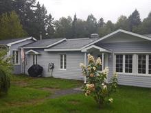 Maison à vendre à Alma, Saguenay/Lac-Saint-Jean, 2660, Chemin de la Dame-en-Terre, 14192832 - Centris