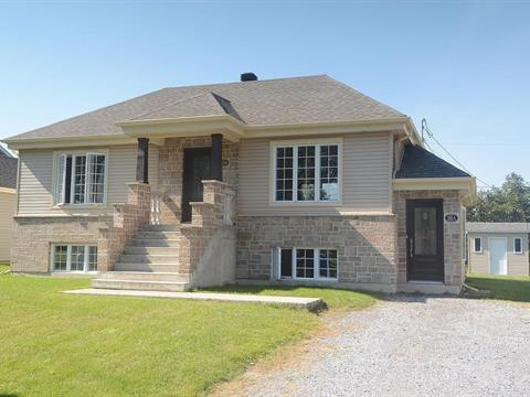 Duplex for sale in Sainte-Anne-de-Sorel, Montérégie, 20 - 20A, Rue  Lachapelle, 14332279 - Centris
