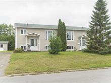 Triplex for sale in Amos, Abitibi-Témiscamingue, 881 - 891, Rue des Merisiers, 12319476 - Centris