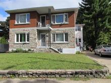 Duplex à vendre à Trois-Rivières, Mauricie, 2188 - 2192, Rue  De Gannes, 23966925 - Centris