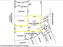 Terrain à vendre à Trois-Rivières, Mauricie, Rue du Marais, 14716491 - Centris