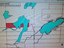 Terre à vendre à Saint-Aimé-du-Lac-des-Îles, Laurentides, Chemin du Lac-aux-Bouleaux Ouest, 13322538 - Centris