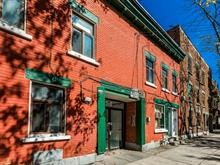 Income properties for sale in Ville-Marie (Montréal), Montréal (Island), 1717 - 1725, Rue  Alexandre-DeSève, 19204132 - Centris
